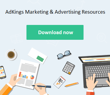 AdKings Marketing & Advertising Resources