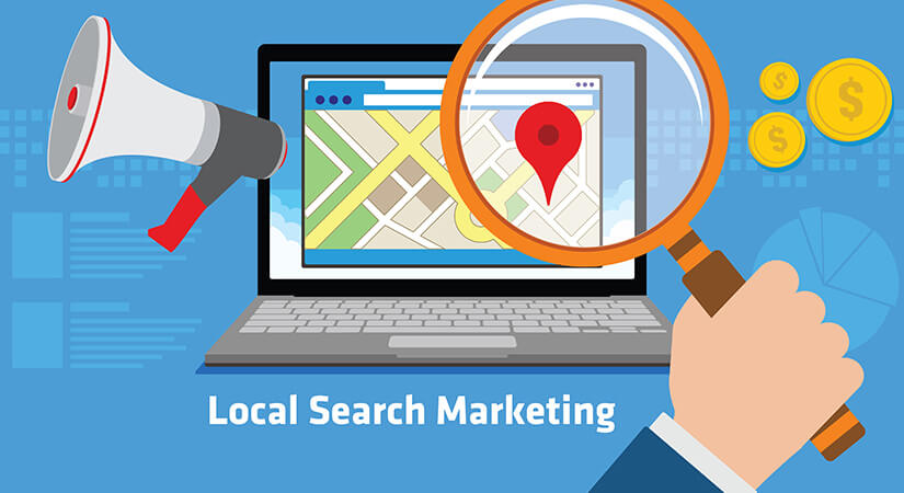 Google Local Search Optimization & Yelp Business Listing Positive Reviews Services